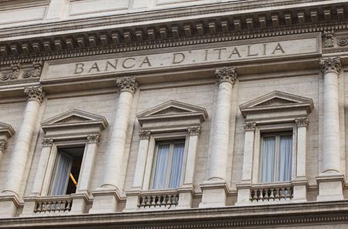 В Италии новый рекорд - государственный долг превысил 2,2 трлн евро