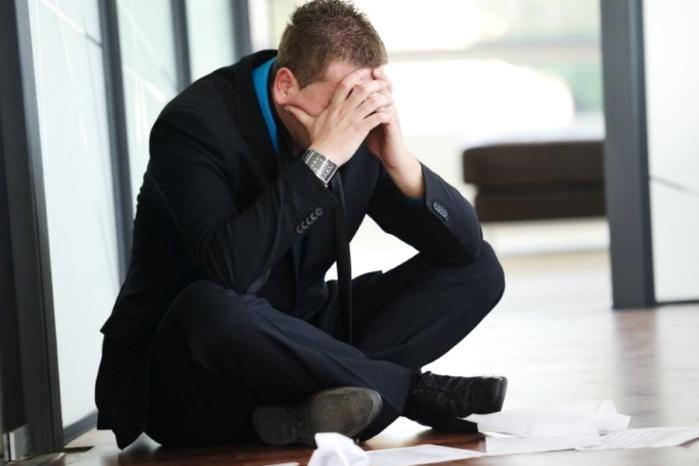 Признание банкротства, процедура банкротства, неплатежеспособность физического лица
