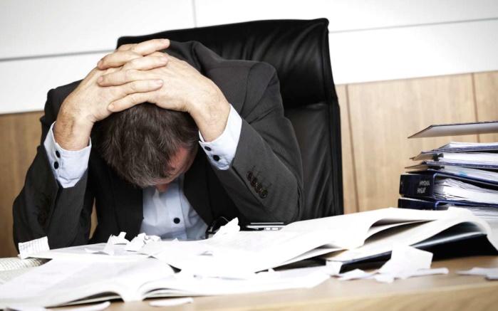 банкротство, процедура, мужчина, банкрот