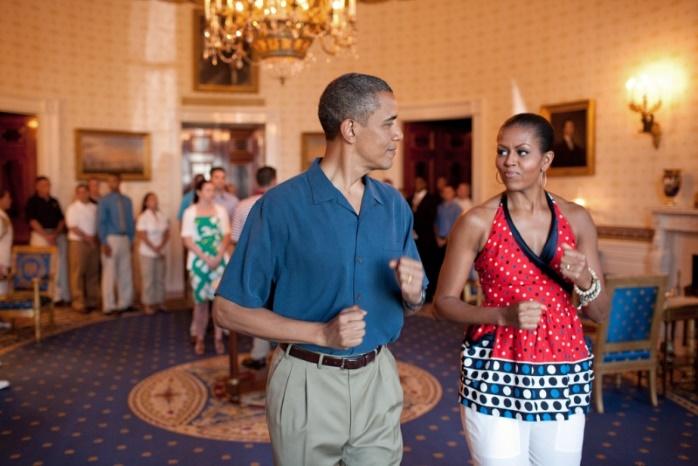 Барак и Мишель Обама напишут мемуары за $65 миллионов
