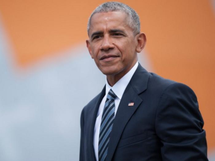 Барак Обама будет работать присяжным в суде города Чикаго