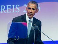Барак Обама получит $1,2 млн за три выступления на Уолл-Стрит