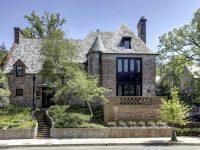 Барак Обама приобрел дом в Вашингтоне за 8 миллионов долларов