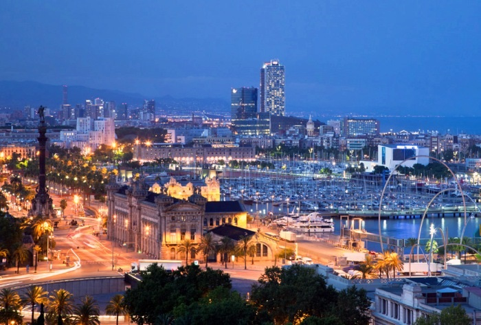 Организация бизнеса в Барселоне: особенности и преимущества