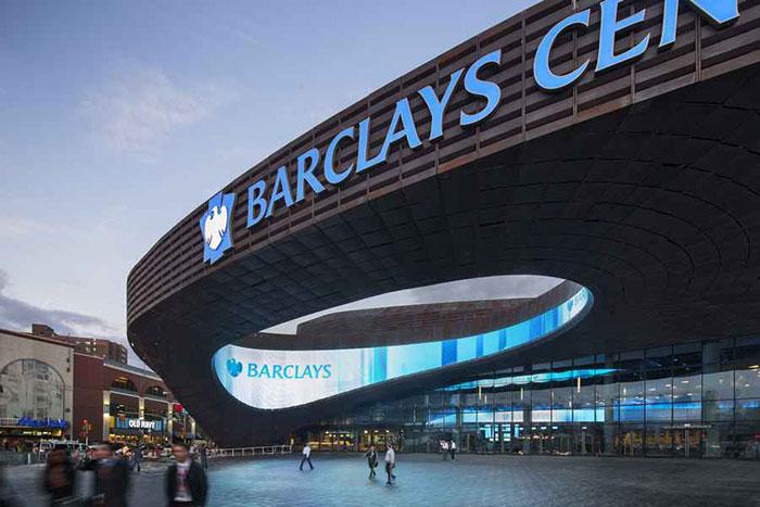 Финансовый конгломерат Barclays планирует сократить около 30 тысяч сотрудников