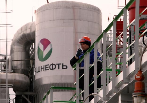 Башнефть - один из лидеров нефтяной отрасли России