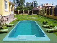 Бизнес идея: продажа оборудования для бассейнов