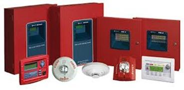 Охранно-пожарная сигнализация: особенности функционирования