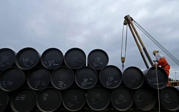 Беларусь переключилась на азербайджанскую нефть из-за недопоставок с РФ