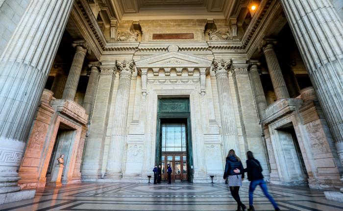 Бельгия создала международный суд по вопросам Brexit