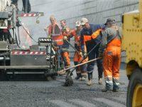 Белорусы будут ремонтировать украинские дороги