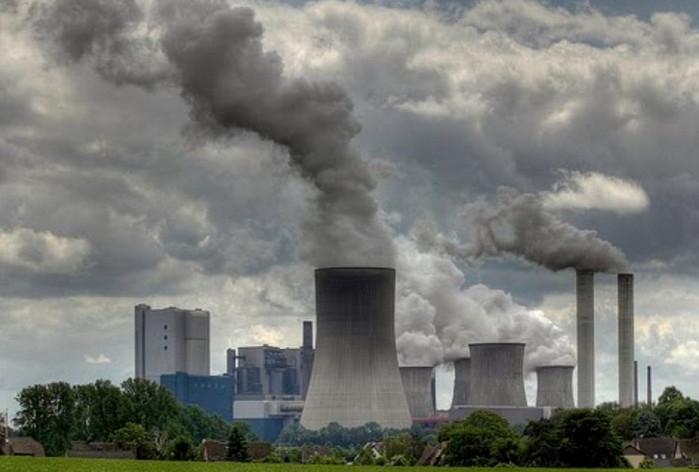 Белый дом ужесточит экологические требования к угольным электростанциям