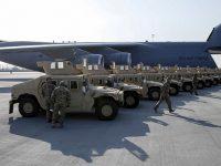 Белый дом хочет заменить безвозмездную военную помощь для Украины на кредиты