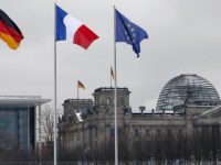 Берлин и Париж обсуждают реформы в сфере управления ЕС