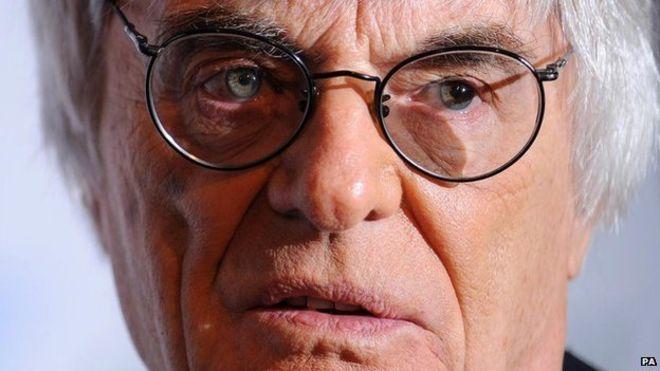 Руководитель Формулы 1 бросает вызов налоговой инспекции