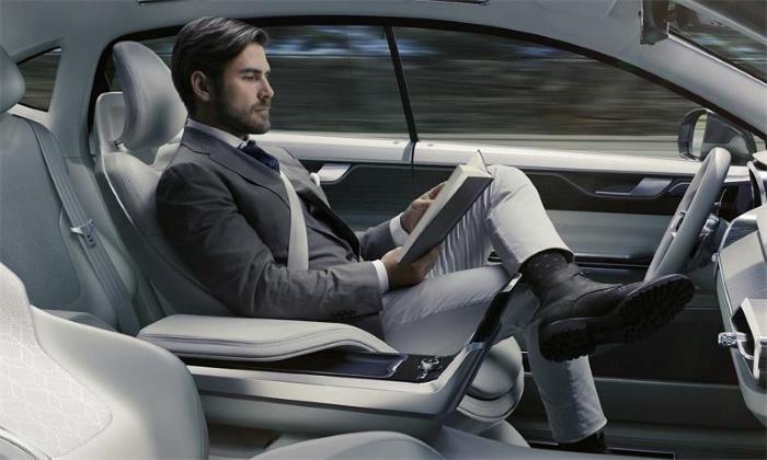 Без четырех компаний почти невозможно собрать умный автомобиль, — JPMorgan