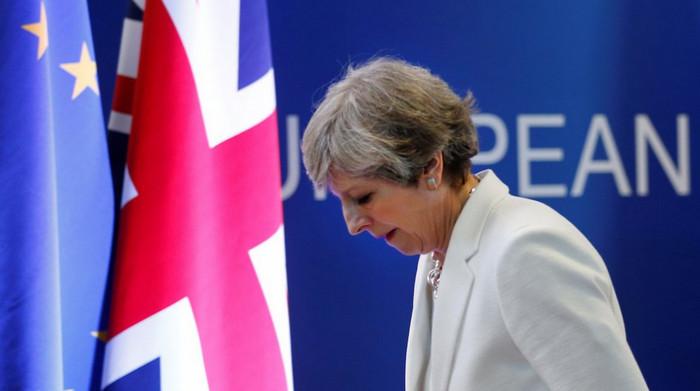Без торговой сделки с ЕС Brexit обойдется каждому британцу в 500 фунтов