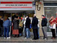 Безработица в Европе снизилась до 10%