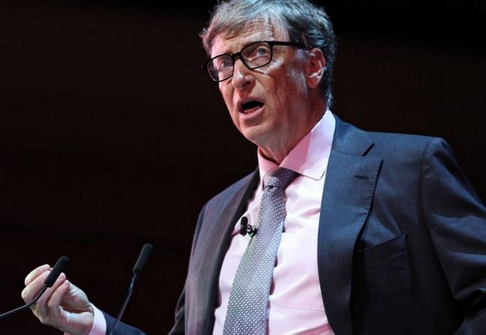 Билл Гейтс создает фонд для финансирования технологии производства чистой энергии