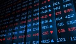 Финансовые рынки России обвалились из-за событий в Украине