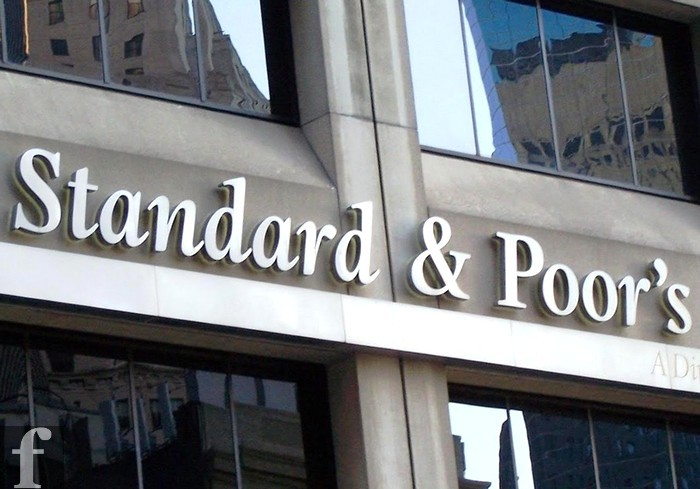 Биржевой индекс Standard & Poor's 500 достиг исторического максимума