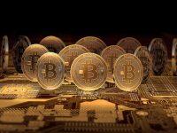 Bitcoin преодолел рекордную отметку в $8000