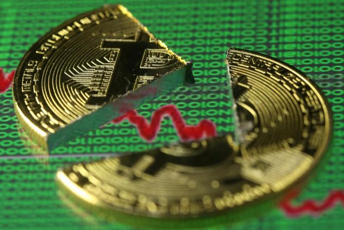 Bitcoin оправился после жесткой распродажи, и вырос на 10%