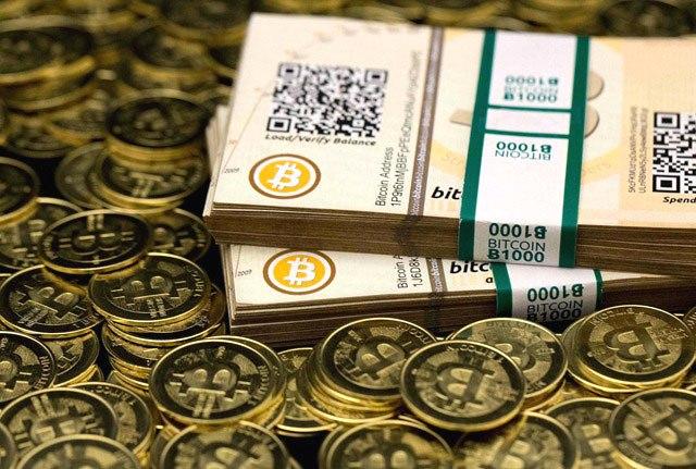 Российская платежная система Qiwi готовится к выпуску биткойн-рублей