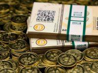 Биткоин «лихорадило» из-за изменений на китайском валютном рынке