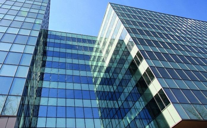 Бизнес идея: предоставление в аренду офисов в бизнес-центрах