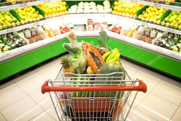 Как взять кредит на открытие продуктового магазина максимальный микрокредит по закону