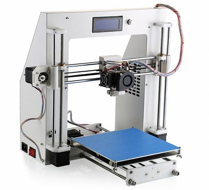 Бизнес идея: 3D печать на заказ