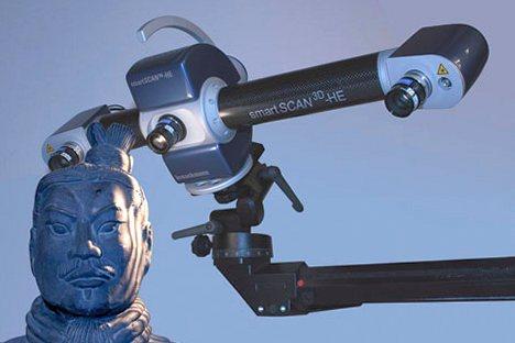Бизнес идея: 3D сканирование