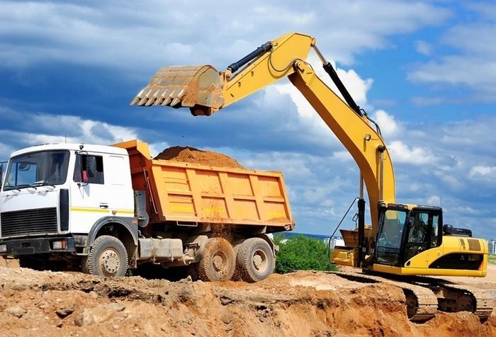 Бизнес идея: аренда строительной техники