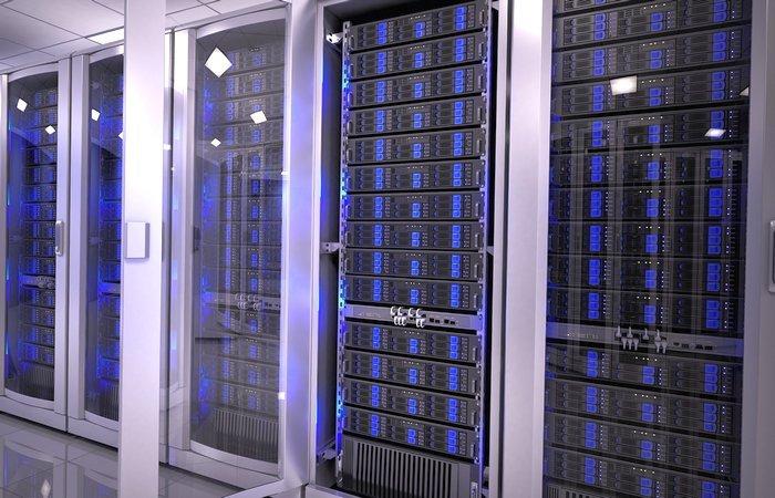Бизнес идея: аренда виртуального выделенного сервера