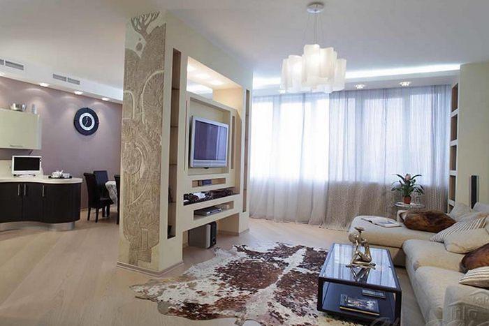 Бизнес идея: дизайн квартир