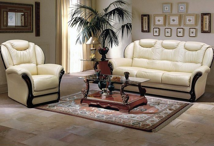 Бизнес идея: дизайнерская мебель для помещений
