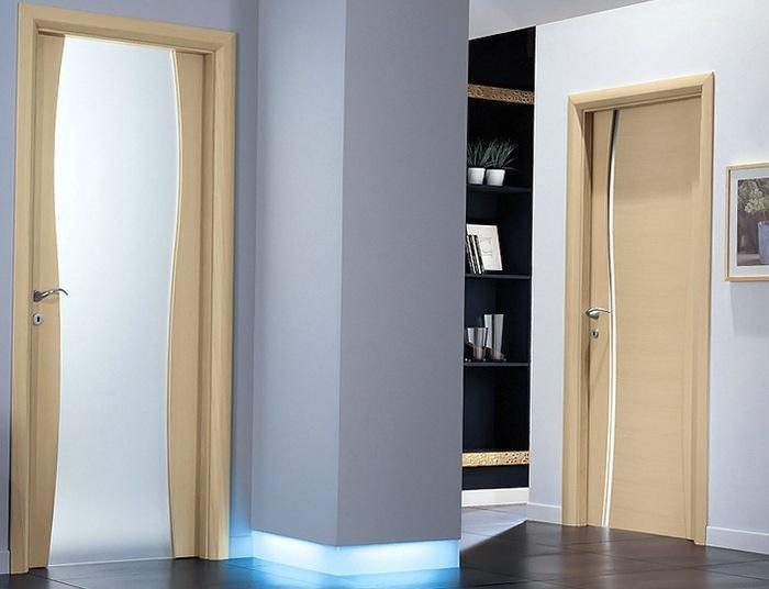 Бизнес идея: интернет-магазин дверей