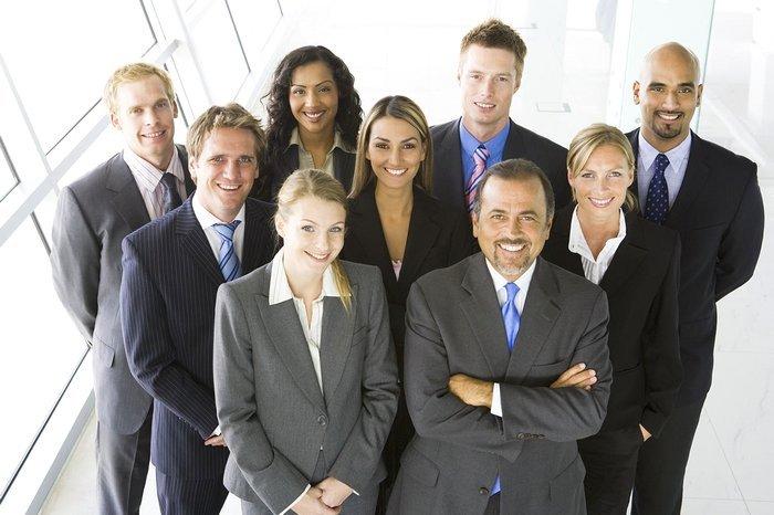 Бизнес идея: кадровое администрирование