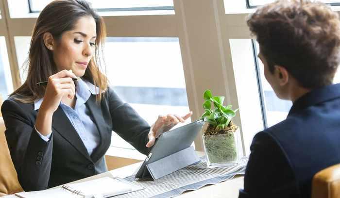 Бизнес идея: кадровое агентство