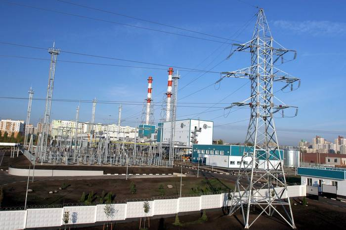Бизнес идея: комплектация электроэнергетических объектов