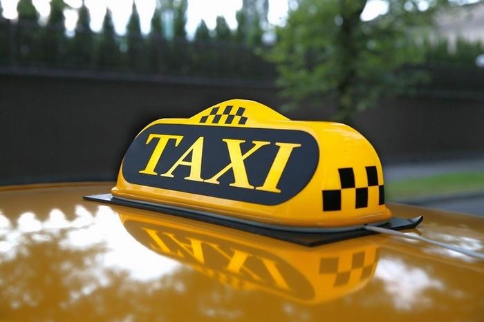 Бизнес идея: междугородная служба такси