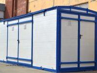 Бизнес идея: обслуживание и профилактические работы на трансформаторных подстанциях