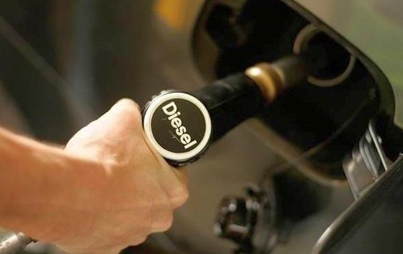 Бизнес идея: оптовые продажи дизельного топлива