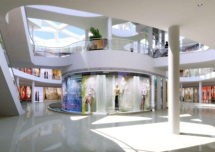 Бизнес идея: организация охраны торговых центров