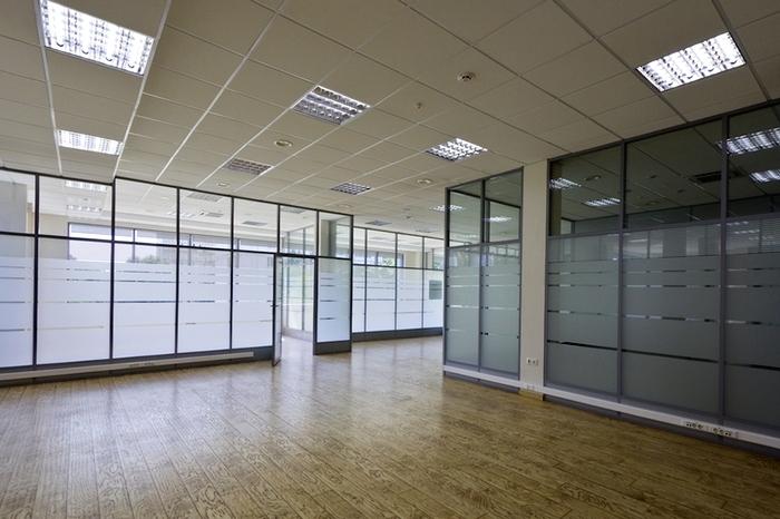 Бизнес идея: отделка бизнес-центров