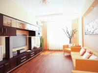 Бизнес идея: отделка квартир