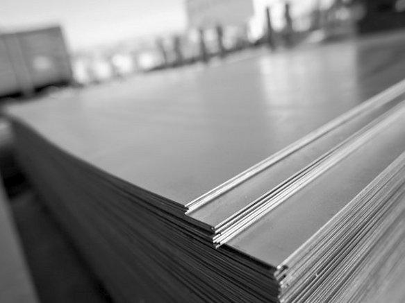 Бизнес идея: плазменная резка листового металла