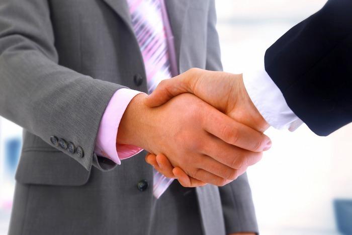 Бизнес идея: поиск деловых партнеров