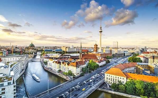 Бизнес идея: помощь в оформлении визы в Германию для украинцев